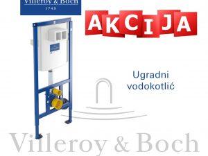 AKCIJA Vi Connect ugradni vodokotlić 92246100