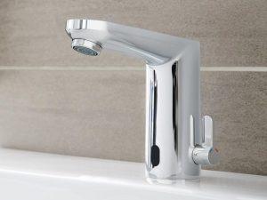 Grohe serija Eurosmart Cosmo senzorska baterija za umivaonik 36325001