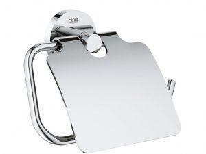 Grohe Essentials držač papira sa poklopcem 40367001