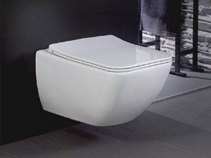 Villeroy & Boch Venticello-Direct Flush konzolna wc šolja 4611R001