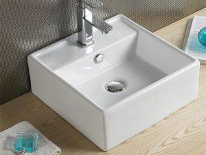 Rubicer nadgradni umivaonik RS7063A