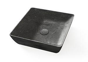 Rubicer nadgradni kvadratni umivaonik IJA4010BS