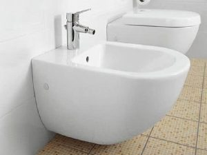 Villeroy and Boch Subway 2.0 bide 74000001