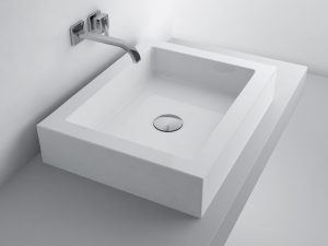Nadgradni umivaonik EULALIA 500C 600148051003