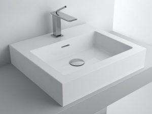 Nadgradni umivaonik HELIOS 600149051103