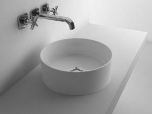 Nadgradni umivaonik NIKA 624805041003
