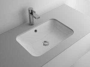 Podgradni umivaonik AILEEN 550C 600020061003