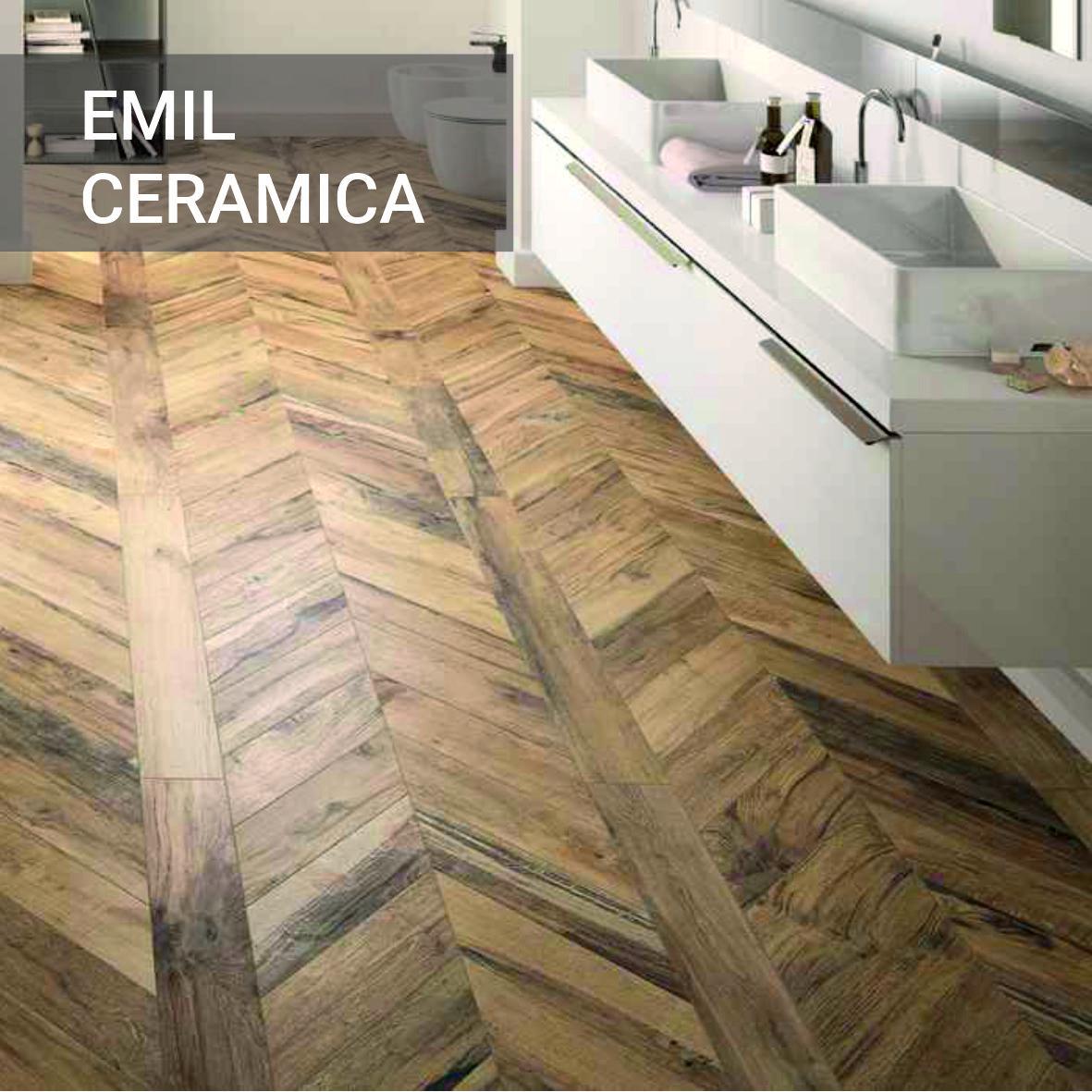 Keramika vrhunskog kvaliteta Emil Ceramica - Primna d.o.o.