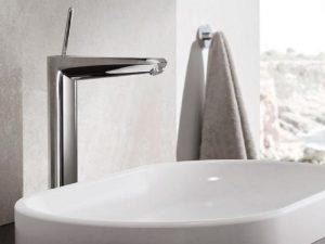 23428000 grohe-eurodisc-joy-stubna za lavabo- xl-size-chrome