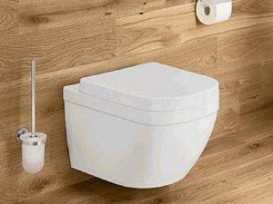 39328000 Euro Ceramic konzolna wc šolja