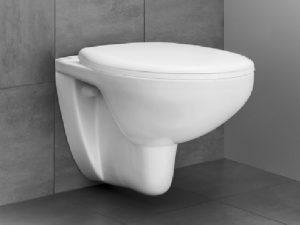 Grohe Bau Ceramic konzolna wc šolja rimless 39427000