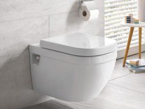 Grohe Euro Ceramic konzolna wc šolja rimless 39538000 bez wc daske