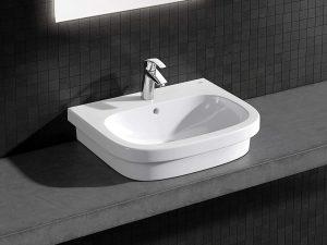 Grohe Euro Ceramic nadgradni umivaonik 60x48cm 39337000