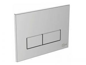 Ideal Standard - Taster za ugradni vodokotlić hrom obrada W3708