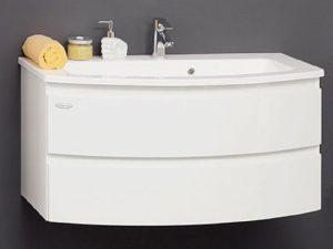 Iman ormarić sa umivaonikom OUI 80 WH 536700 Kolpa