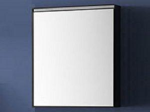 Donna ogledalo sa ormarićem 60 LED svetlo 507240 Kolpa san