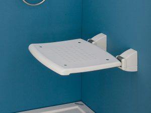 STK sedište za tuš kabinu preklopno 950700 Kolpa san