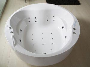 Hidromasažna kada (bazen) OPERA 180/M VITAL 571900