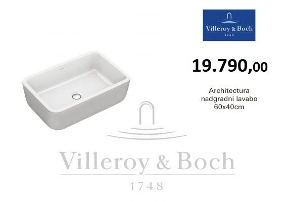 Akcija Primna - villeroy-boch-lavabo