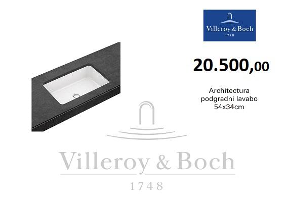 AKCIJA PRIMNA villeroy-boch-lavabo
